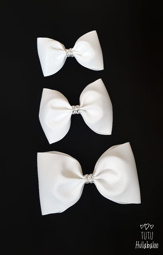 Tux Bows