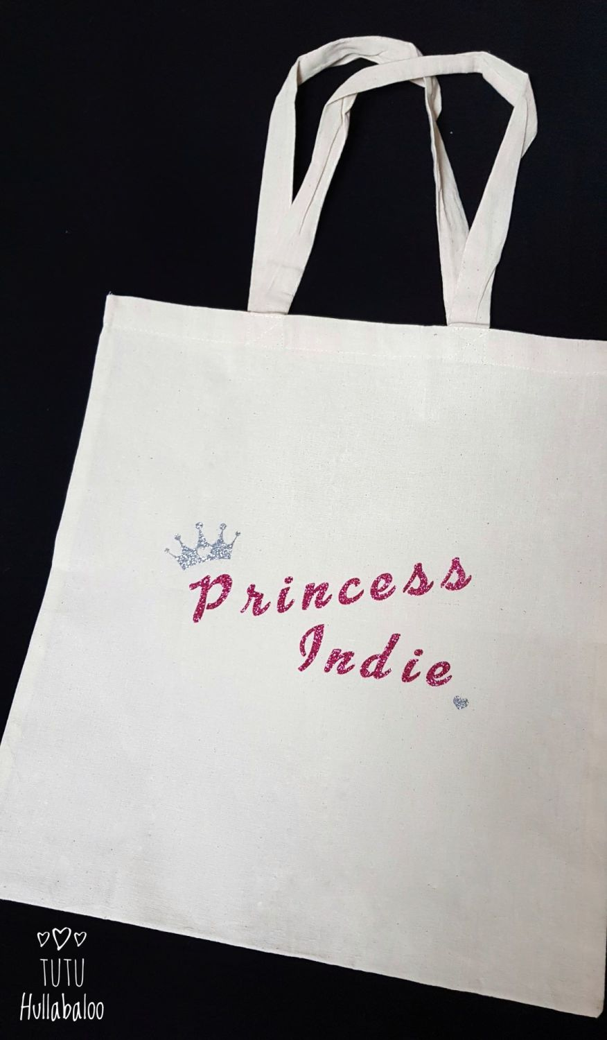 Tote Bag Princess