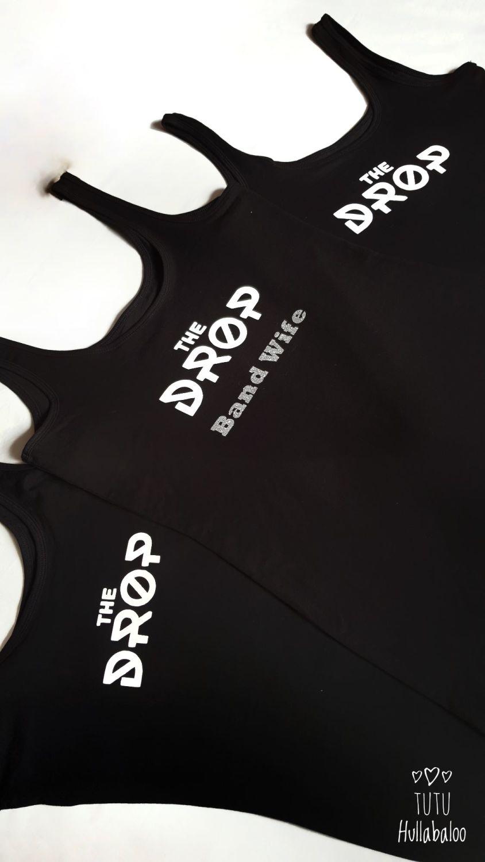 The Drop Vest