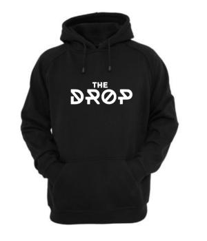 Hoodie - The Drop