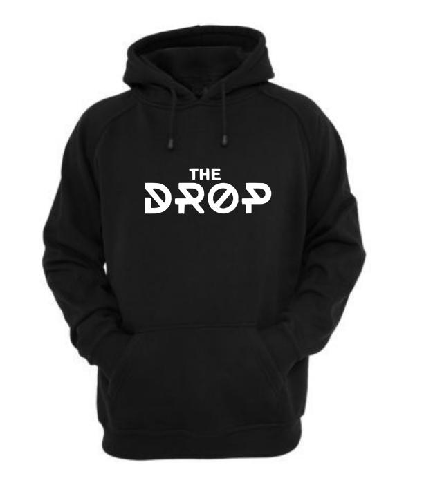 The Drop Hoodie