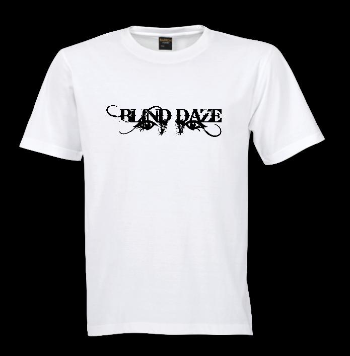 Blind Daze Tshirt White
