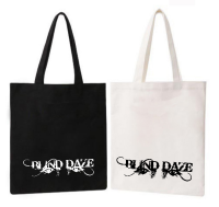 Tote Bag Blind Daze