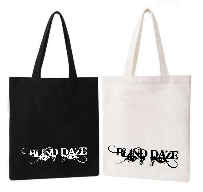 Tote Bag Blind Daze