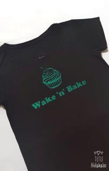 Joke Baker's Tshirt