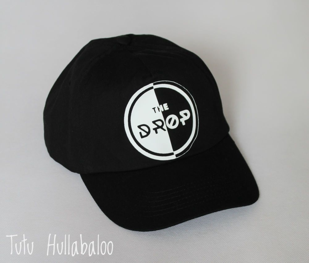 The Drop Skip Hat - Large Logo