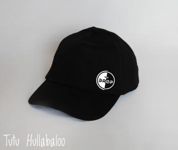 Skip Hat - Small Logo - The Drop