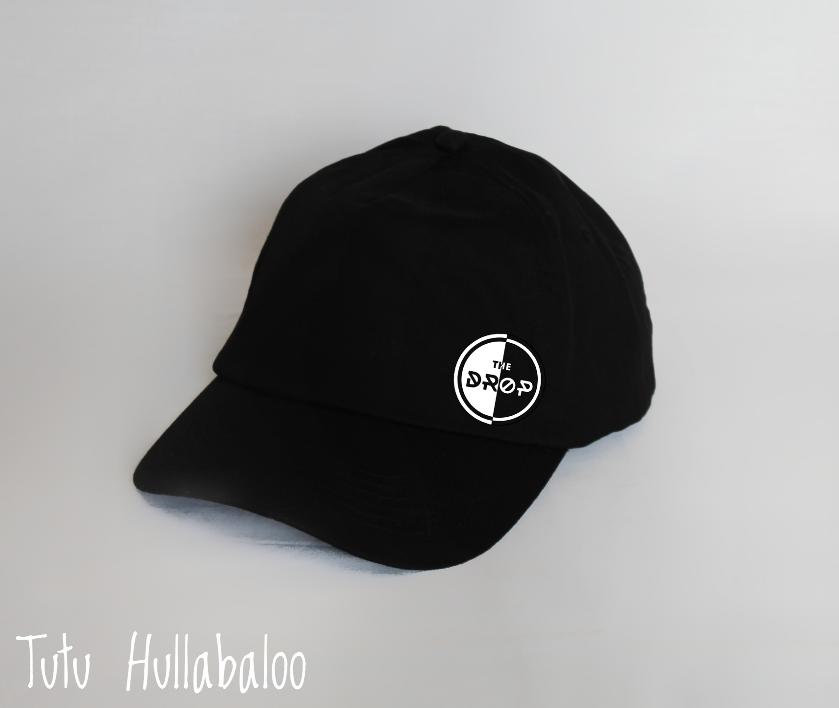 The Drop Skip Hat - Small Logo