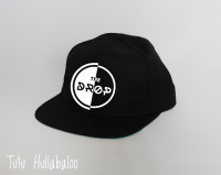 Snapback Hat - Large Logo - The Drop