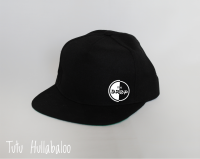 Snapback Hat - Small Logo - The Drop