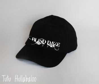 Skip Hat - White - Blind Daze