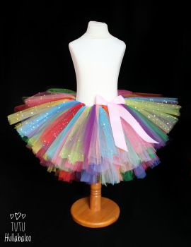 Rainbow Tutu - Child
