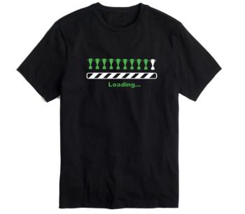 Loading Tshirt
