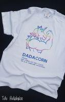 Dadacorn Tshirt
