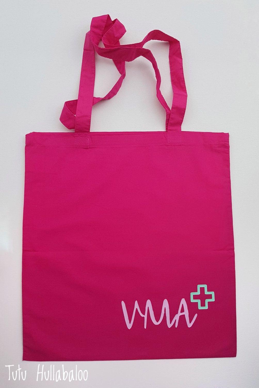 Tote Bag Personalised