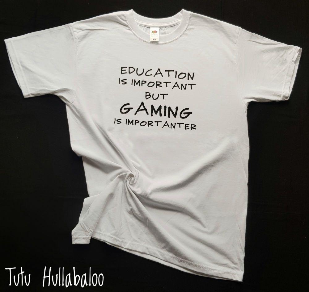 Education Tshirt