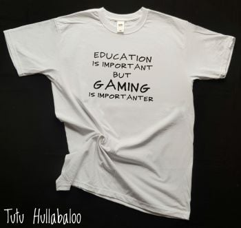 Education Tshirt