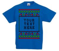 Christmas Jumper Tshirt