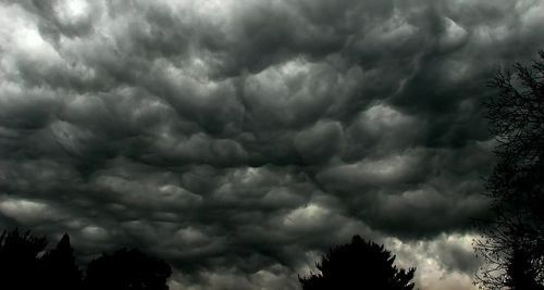 Sable Clouds