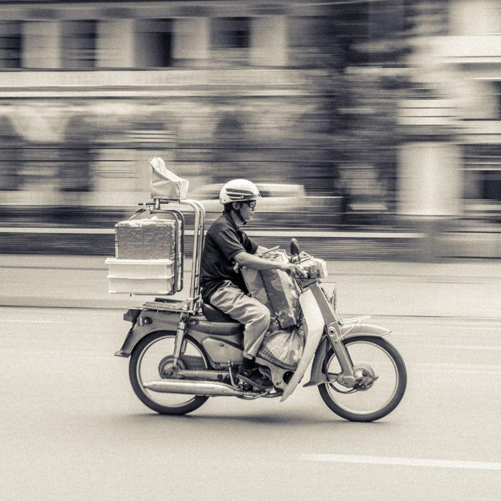 SCJ - Delivery Information