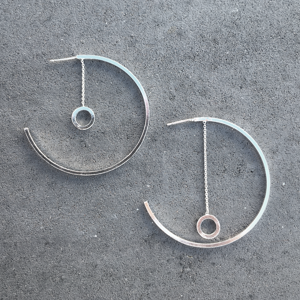 Hoops - Circle Metranome