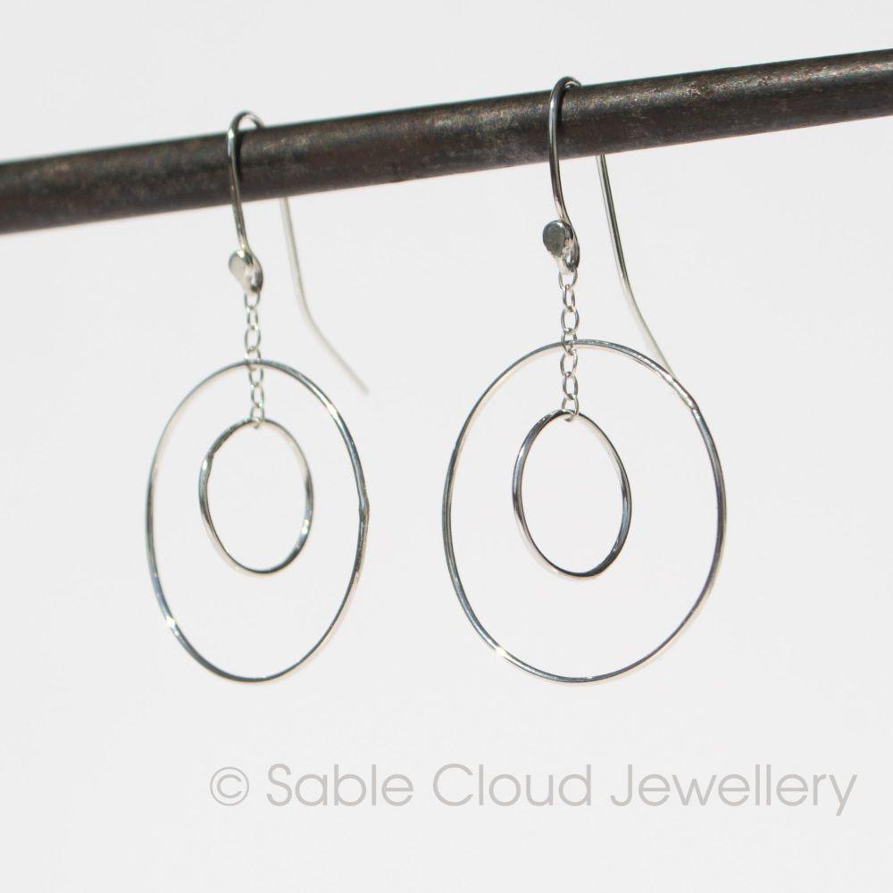 Dangle Earrings - Sun Catchers