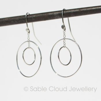 Dangle Earrings - Sun Catchers