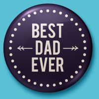Best Dad Ever - Father's Day
