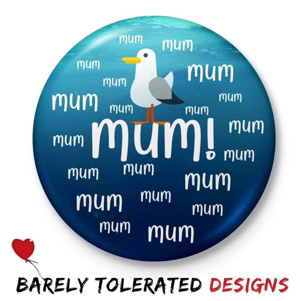 Mum, Mum, Mum - Mother's Day