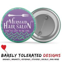 Mermaid Hair Salon