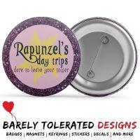 Rapunzel's Day Trips