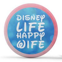 Disney Life, Happy Wife