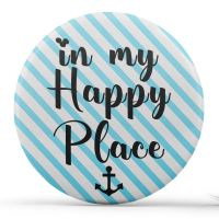 In My Happy Place - Pirate