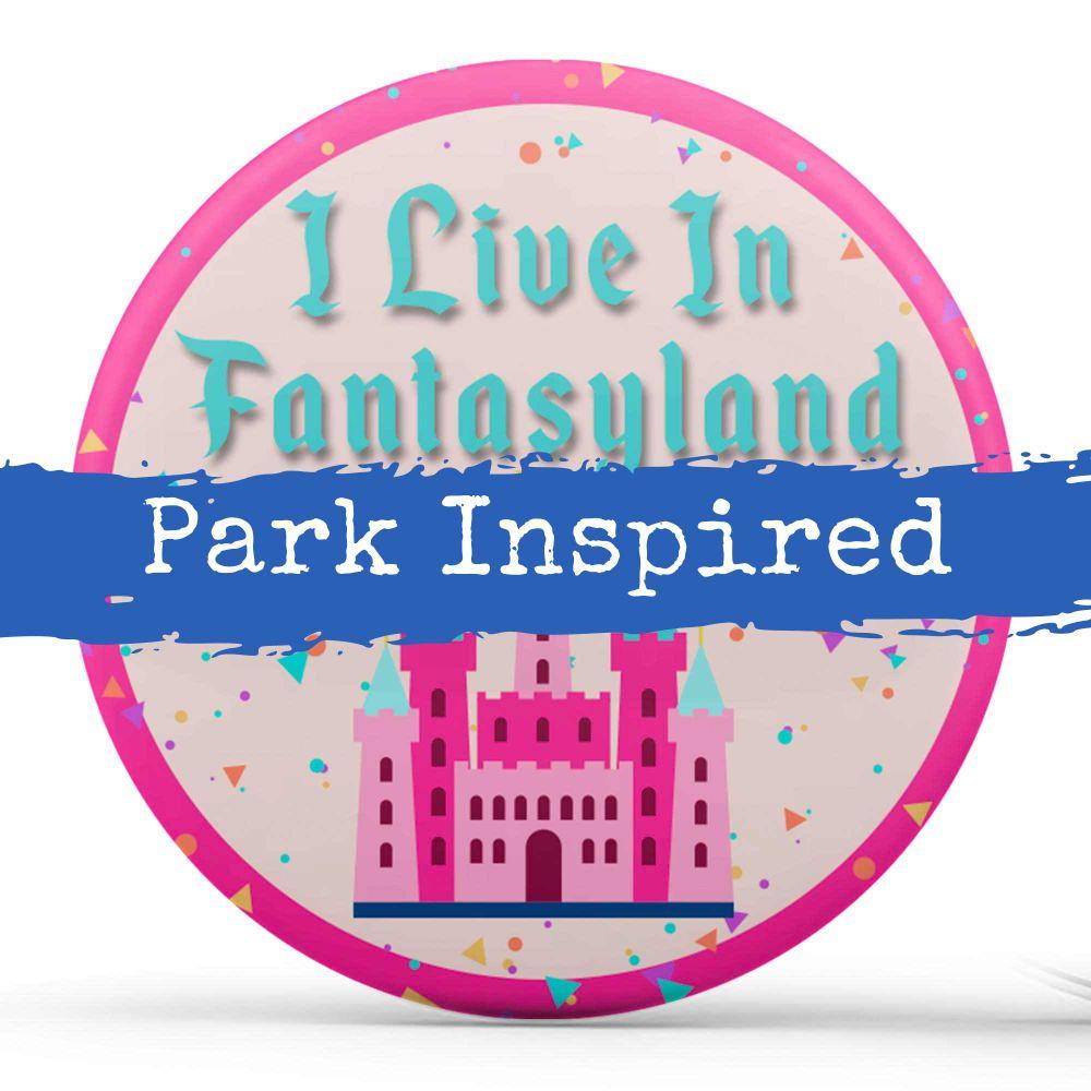 Park Inspired