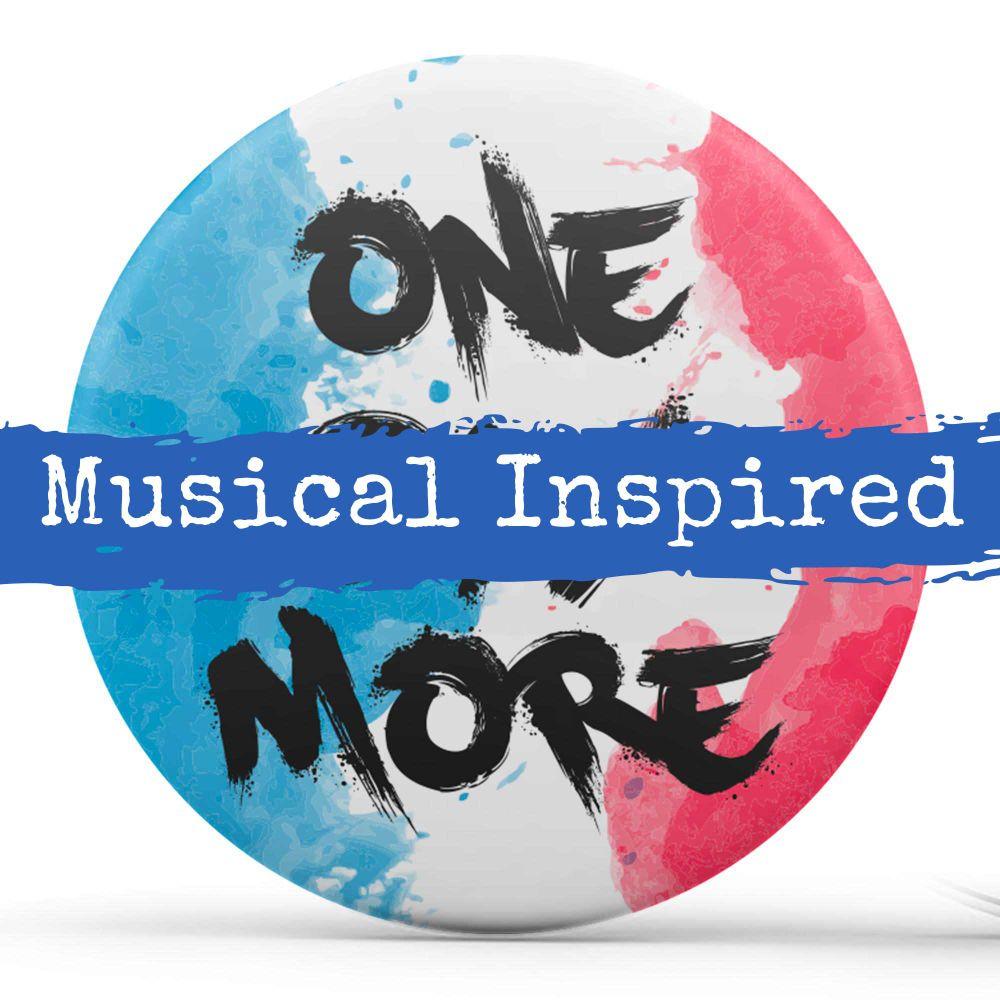 Musical Inspired