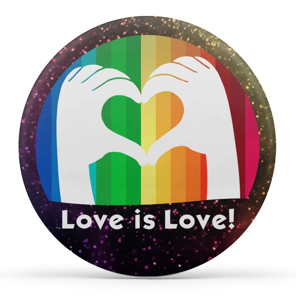 Love is Love, Pride