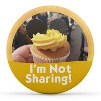 I'm Not Sharing (Cupcake)