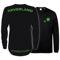 Neverland, Tolerated Oversized Unisex Jersey