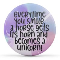 Everytime You Smile...Unicorn
