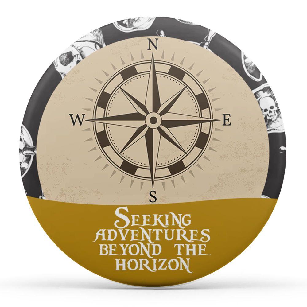 Seeking Adventures (Compass)