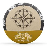 Seeking Adventures (Compass)