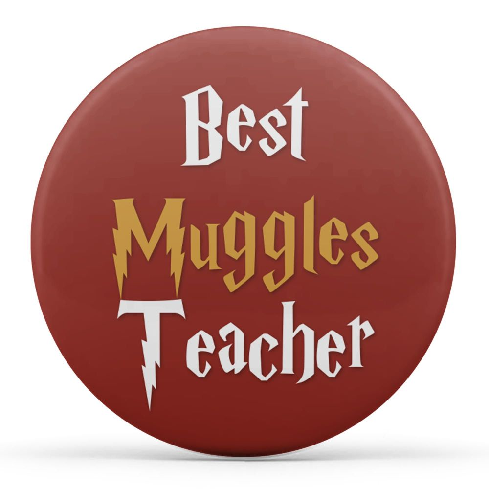 Best Muggles Teacher