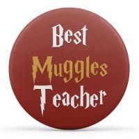 Best Muggles Teacher