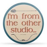 I'm From The Other Studio