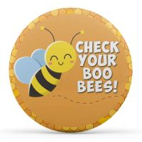 Check Your Boo Bees!