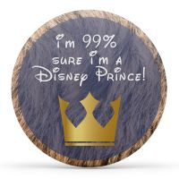 I'm 99% Sure I'm A Disney Prince