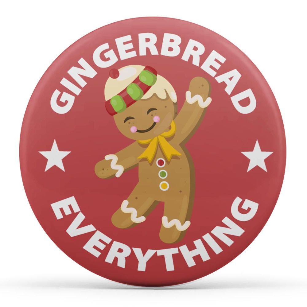 Gingerbread Everything