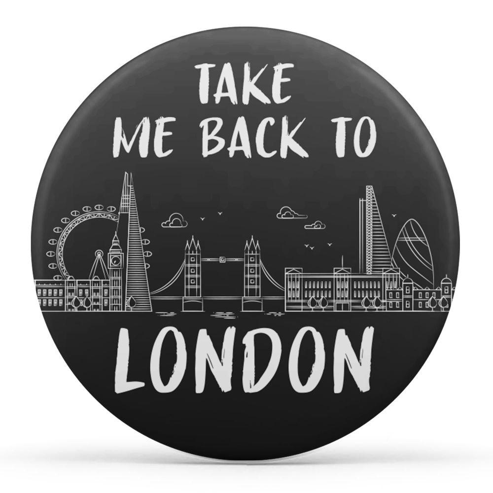 Take Me Back To London