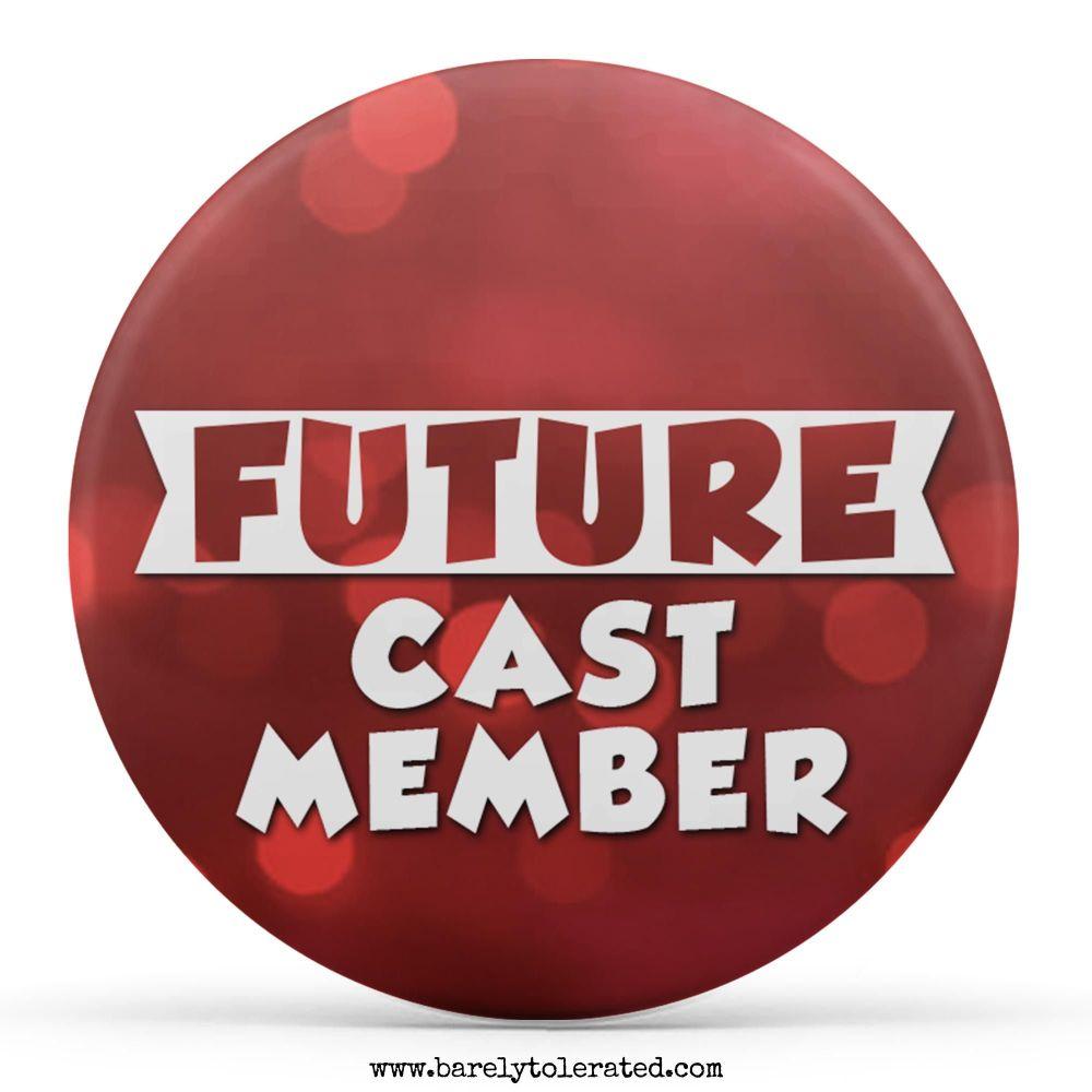 Future Cast Member