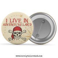 I Live In Adventureland